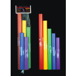 Boomwhacker Chromatics Set