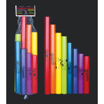 Boomwhacker C Major Diatonic Scale Set