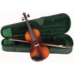 Antoni Debut 14 Violin Outfit