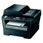 Brother MFC 7460DN mono multifunctional laser printer