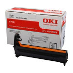 OKI C710 Original Image Drum 43913808