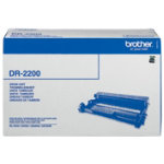Brother DR2200 Black Toner Drum Unit