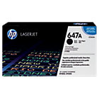 HP 647A Original Black Toner cartridge CE260A