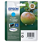 Epson T1292 Original Cyan Ink Cartridge C13T12924011