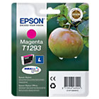 Epson T1293 Original Magenta Ink Cartridge C13T12934011