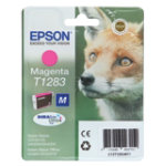 Epson T1283 Original Magenta Ink Cartridge C13T12834011