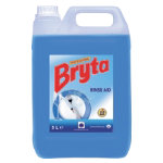 Bryta Rinse Aid 5 Litre Pack of 2