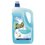 Flash with Febreze Cotton Fresh All Purpose Cleaner 5Ltr