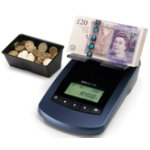 Safescan 6155 Money Counting Scale