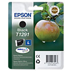 Epson T1291 Original Black Ink Cartridge C13T12914011