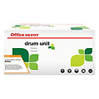 Office Depot Compatible for Brother DR2100 Black Drum unit