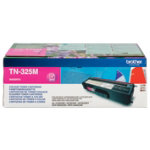 Brother TN325M Original Magenta Toner Cartridge