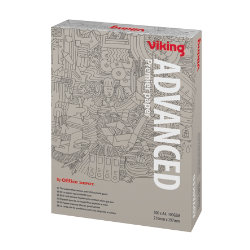 Viking Advanced Multifunction A4 Printer Paper