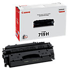 Canon 719 Original Black Toner Cartridge 3480B002