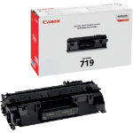Canon 719 Original Black Toner cartridge 3479B002