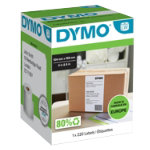 DYMO Lablewriter Labels S0904980 104 x 159 White