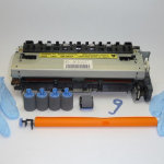 Remanufactured Maintenance Kit Exchange Only service for HP LJ4000 series