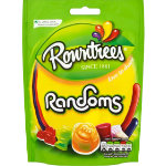 Nestle Sweets Rowntrees Randoms