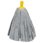Vileda Supermop Mop Head Yellow