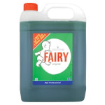 Fairy Original Washing Up Liquid 5 Litre