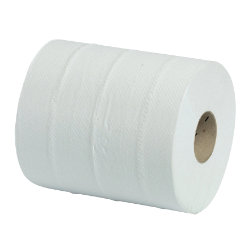 Office Depot 2 ply Toilet Tissue White 6 pk