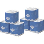 Niceday 2 Ply Toilet Tissue White 48 Pack