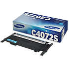 Samsung CLT C4072 Original Toner Cartridge Cyan