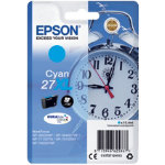 Epson 27XL Original Ink Cartridge C13T27124012 Cyan Pack