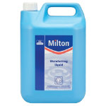 Milton Disinfecting Fluid 5 Litre Pack of 2