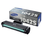 Samsung 1042 Original Black Toner Cartridge MLT D1042S ELS