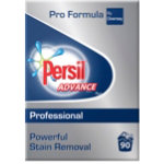 Persil Advance Biological Powder 90 Scoop