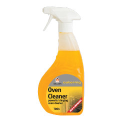 Selden Oven Cleaner 750ml Pack of 2