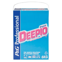 Deepio Grease Buster Powder 6kg