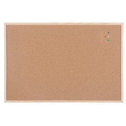 Niceday Corkboard 600H X 900Wmm