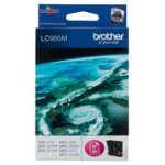 Brother LC985M Original Magenta Ink Cartridge