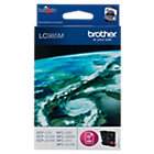 Brother LC985 Magenta Printer Ink Cartridge LC985M