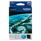 Brother LC985 Cyan Printer Ink Cartridge LC985C