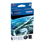 Brother LC985BK Original Black Ink Cartridge