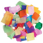 Tissue Paper Cut Offs Assorted 500g