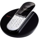 Sagemcom D77V Digital Cordless Telephone with Answer Machine