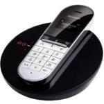 Sagemcom D77V Digital Cordless Telephone with Answer Machine