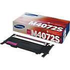Samsung CLT M4072S Original Magenta Toner Cartridge CLT M4072S ELS