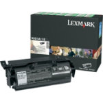 Lexmark Original Black Toner cartridge X651A11E
