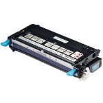 Dell 593 10171 Hi Yield Cyan Laser Toner Cartridge For 3110CN 3115CN