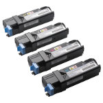 Dell 593 10258 Black Laser Toner Cartridge For 1320C
