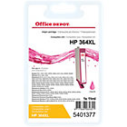 Office Depot Compatible HP 364XL Ink Cartridge 5401377 Magenta