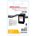 Office Depot compatible HP CC653AE colour ink cartridge