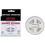 Smoke Alarm 9V