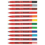 Berol Colourbroad Colouring Pens Assorted Classpack of 288