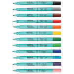 Berol Colourfine classpack of 288